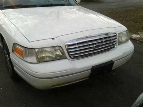 2003 ford crown victoria air conditioning problems find used 2003 ford crown victoria police interceptor sedan 4 door 4 6l in hope mills north
