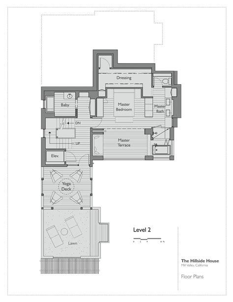 hilltop house plans hillside home plans house plan 2017