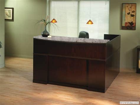 Waiting Area Chairs Reception Desks Ocala Design Reception Area Desks