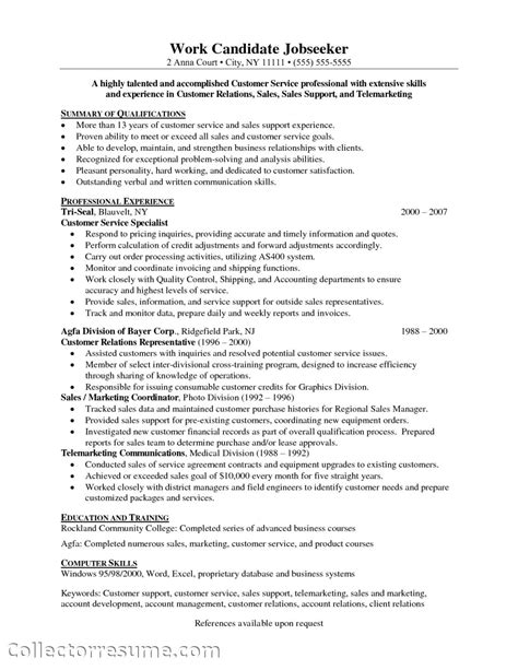 resume tutorial pro resume ideas