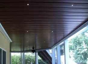 Best Deck Ceiling Systems by Unique Deck Ceiling System 4 Aluminum Deck