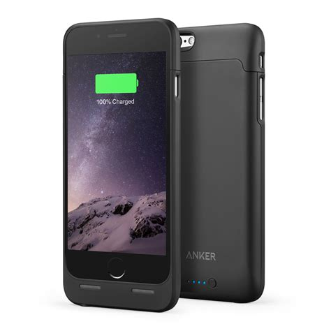 How To Search Email On Iphone 6 Anker 2850mah Battery For Iphone 6 Iphone 6s Black