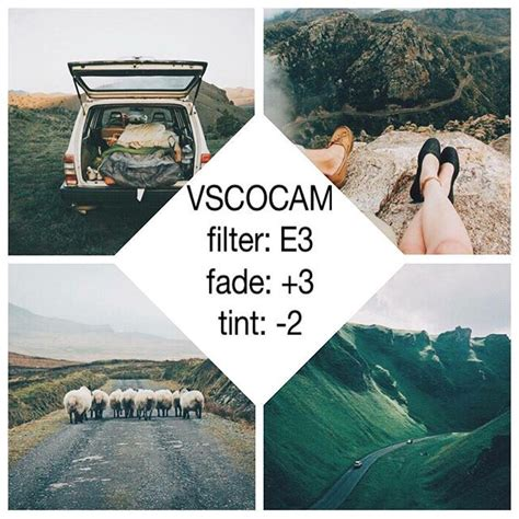 vsco nature tutorial pinterest alana macintosh vsco pinterest summer