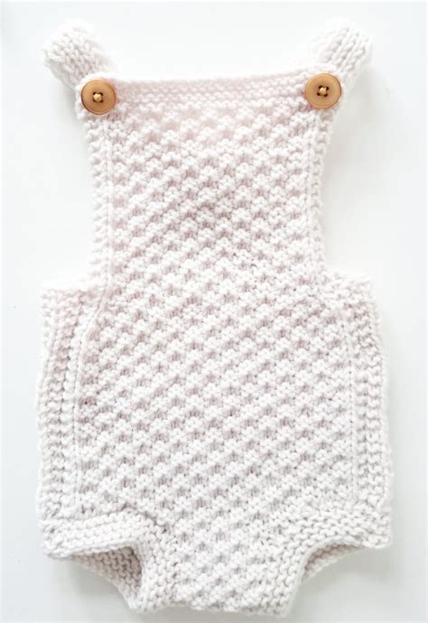 knitting pattern newborn romper baby pants and rompers knitting patterns in the loop