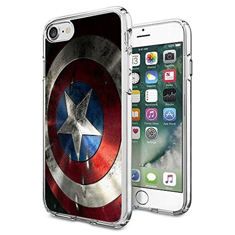 Winter Soldier Captain America X0908 Samsung Galaxy J7 2016 Casing Pre captain america phone cases