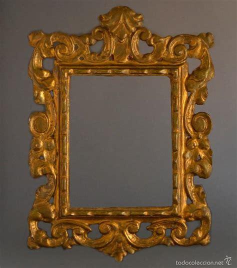 marcos antiguos para cuadros exquisito cuadro marco moldura talla en madera comprar