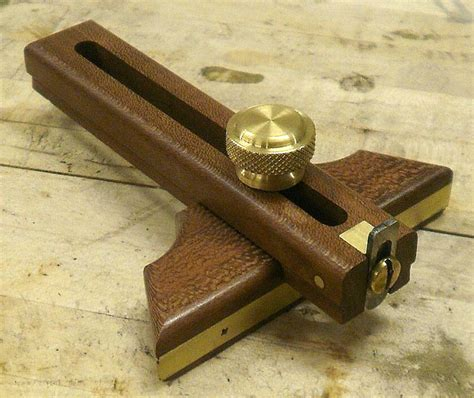 hamilton   cherry marking gauge