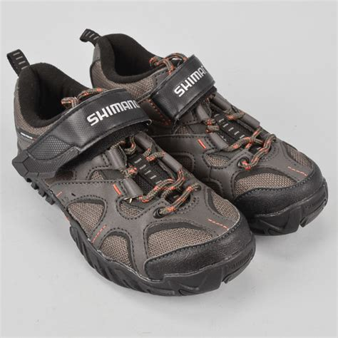 best mountain bike clipless shoes shimano womens sh wm43 mountain bike clipless shoes 37 5 5
