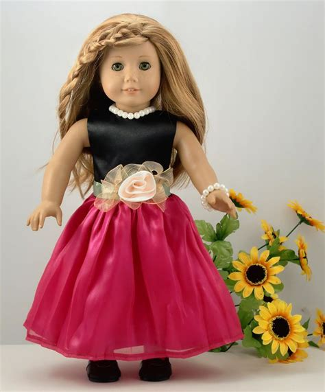 Where Can I Buy American Girl Doll Gift Cards - 2013 new free shipping doll clothes dress fits for 18 american girl dolls girl