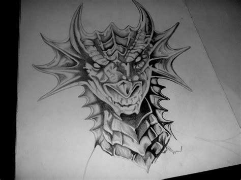 imagenes increibles a lapiz dragon dibujo a lapiz hecho por mi taringa
