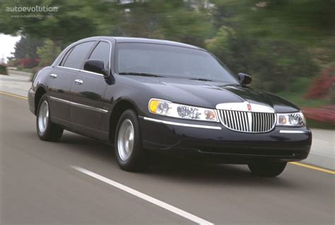how can i learn about cars 2002 lincoln ls regenerative braking lincoln town car specs 1998 1999 2000 2001 2002 2003 autoevolution