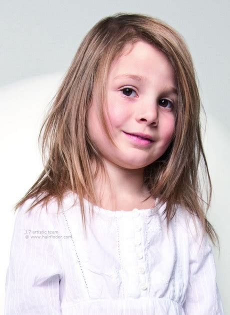 girls long hairstyles little girls long hairstyle gallery layered haircuts for little girls