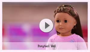 doll hair & care | play at american girl