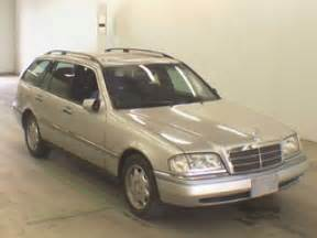 Used Mercedes Wagon Mercedes C230 Station Wagon 1996 Used For Sale