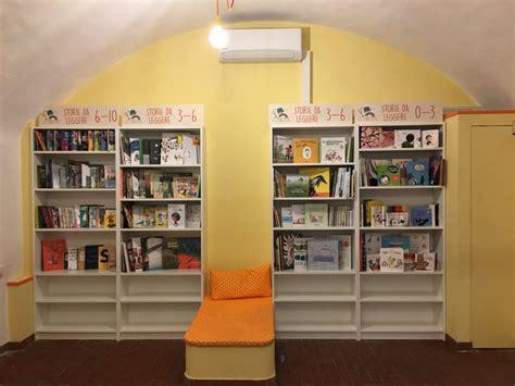 nuova libreria per bambini e ragazzi genova mammamogliedonna