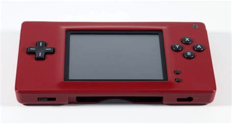 Game Boy Macro Mod | game boy macro mod breathes new life into your nintendo ds