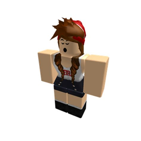 my roblox character :) don't ask why it's under minecraft