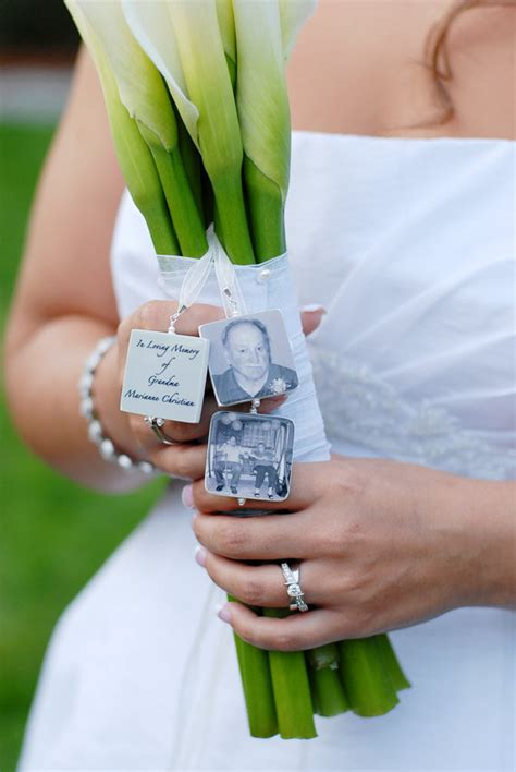 Wedding Bouquet Charms by 22 Wedding Bouquet Memory Charms Ideas Inspiration