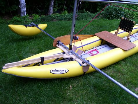 inflatable sailing catamaran nz 1000 images about boat on pinterest jon boat kayaks