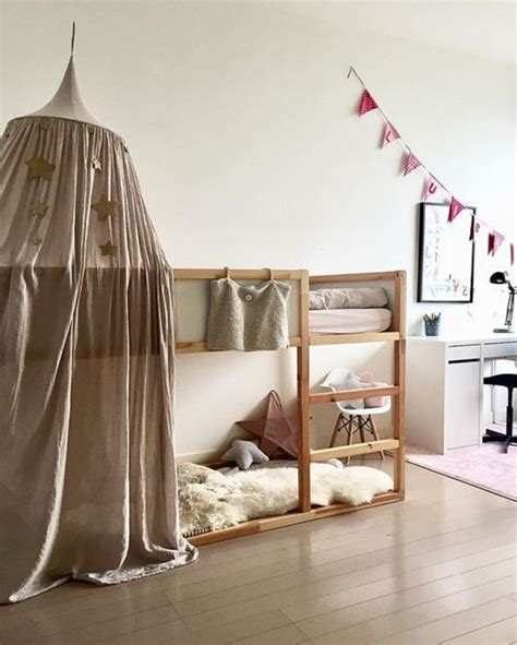 Ikea Hacks Kinderbett by 10 Ikea Kura Hacks Mommo Design