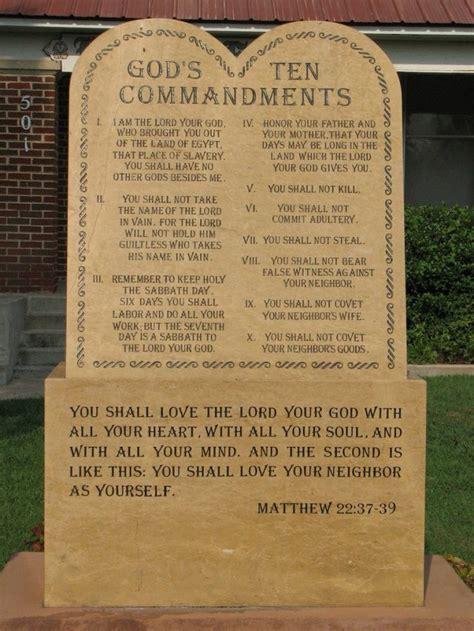 printable version ten commandments catholic flowers please rachel joy