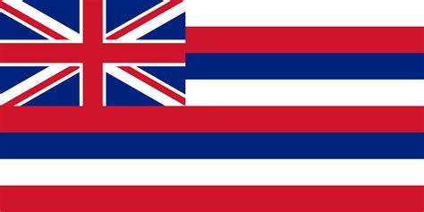 hawaii colors republic of hawaii