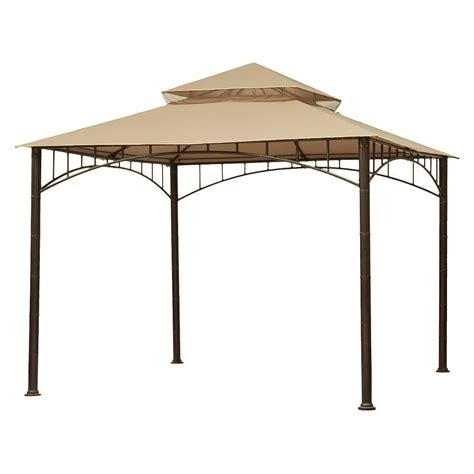 gazebo canopy replacement garden winds replacement canopy for target madaga gazebo