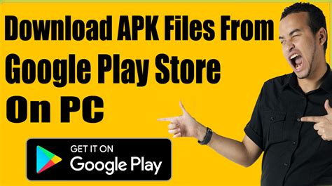 apk files from play how to android apk files from play store on windows mac linux pc soft suggester