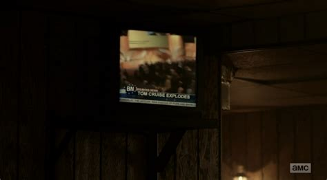 Amc Live Streamed Preacher On Live Business Insider Preacher Premiere Has A Tom Cruise Cameo Business Insider