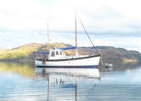 fishing boat builders scotland boat builders of eyemouth