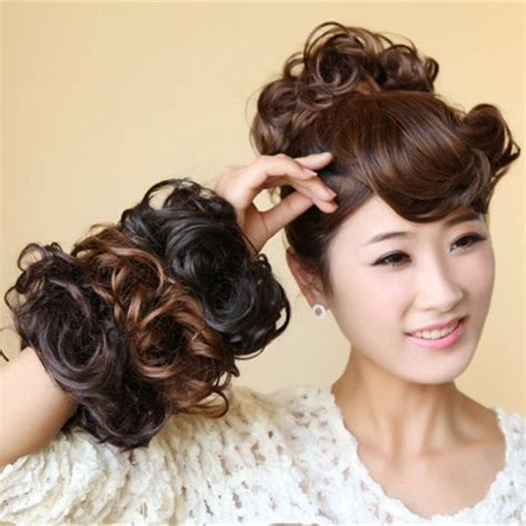 hairstyles using hair ties online buy wholesale princess girl hairstyles from china