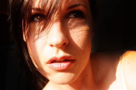 submitted by chrissy the model and photographer self iii 5 2010 by chrissy daniels on deviantart