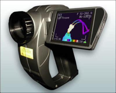 ici handheld infrared innov x mobile x 5000 xrf analyzer