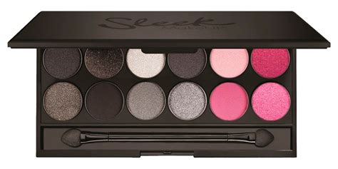 Eyeshadow Palette sleek makeup 4k wallpapers