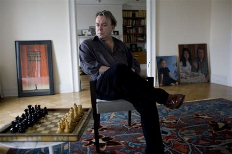 christopher hitchens has last word with mortality review