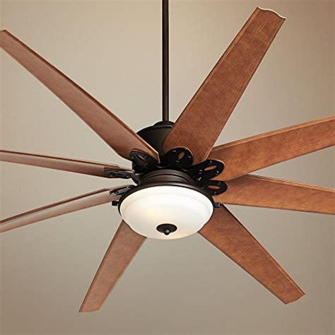72 inch outdoor ceiling fan 72 quot predator light bronze outdoor ceiling