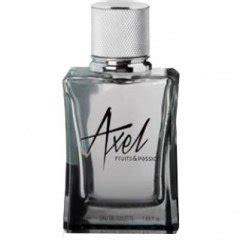 Parfum Axl fruits axel duftbeschreibung und bewertung