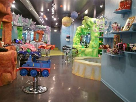 haircut places chicago best places for kids haircuts in chicago
