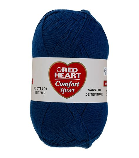 red heart comfort yarn red heart comfort sport yarn jo ann