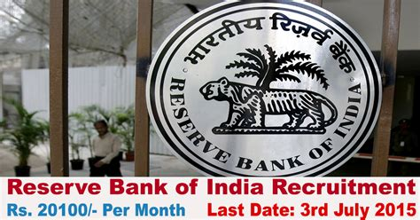 reserve bank of reserve bank of india assistant post recruitment 2015