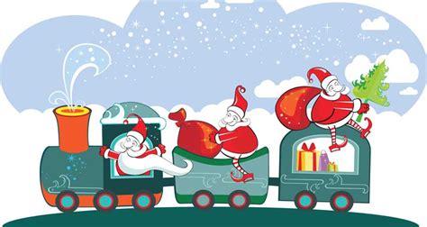 imagenes de navidad tren tren de la navidad de logro 241 o horarios y recorrido
