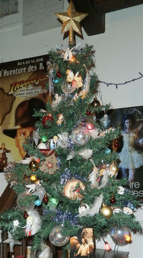 my fandom christmas tree 2013 by beccamalory on deviantart