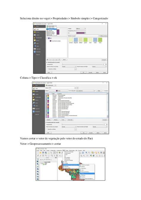 criar layout no qgis tutorial de como fazer um mapa no software qgis