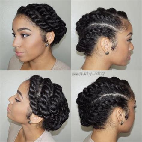 Easy Protective Hairstyles by 50 Easy And Showy Protective Hairstyles For Hair