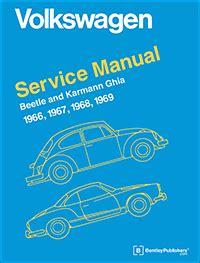 download car manuals pdf free 1967 volkswagen beetle transmission control vw volkswagen repair manual beetle and karmann ghia type 1 1966 1969 bentley publishers
