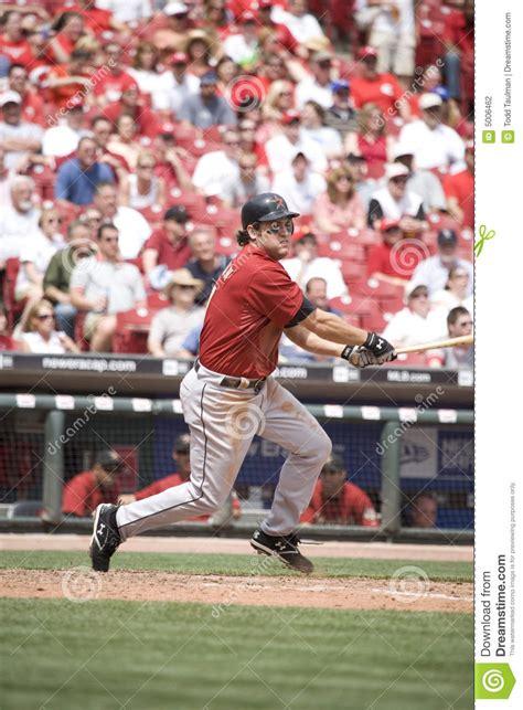 lance berkman swing lance berkman editorial photography image 5006462