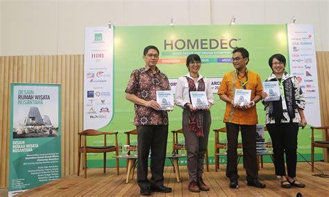 desain rumah wisata nusantara propan news buku sayembara desain rumah wisata homestay