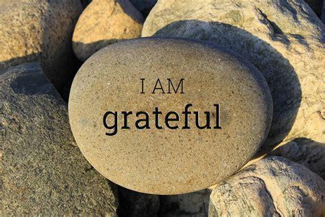 I Am Rock grateful for you greta hill wellness