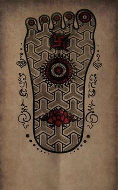 mandala tattoo meaning yahoo swastika pattern yahoo zoekresultaten van afbeeldingen