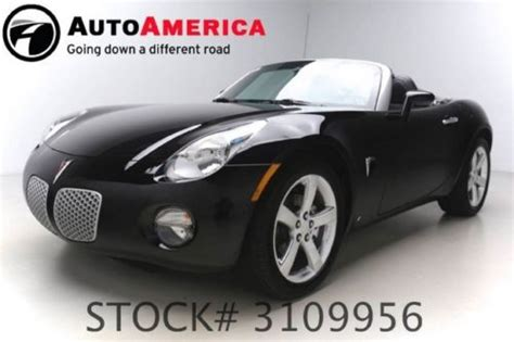 car owners manuals free downloads 2006 pontiac solstice user handbook pontiac solstice for sale page 5 of 16 find or sell used cars trucks and suvs in usa